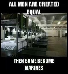 YEP!!!  U.S. Marines Rock