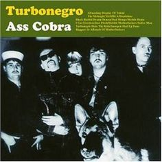 turbonegro ass cobra - Google Search