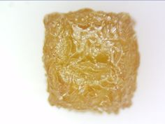2.17 Ct Natural Golden Orange Rough raw Diamond fancy color loose for jewelry #ROUNDSNROSES