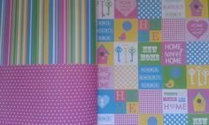 Ali Butler patterned papers for Craft Beautiful's Paper Stack