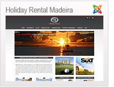 Holiday Rental Madeira is the perfect solution if you want to rent a self-catering property, for your vacation on the beautiful Madeira Island.