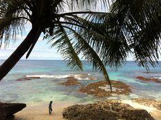 'Pasir Putih' beach