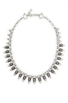Glass Lynx Pearl Necklace | Stella & Dot Shop @ www.stelladot.com/allisonsarran