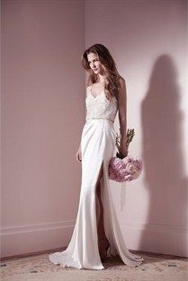 Lihi Hod wedding dress | Blush Wedding