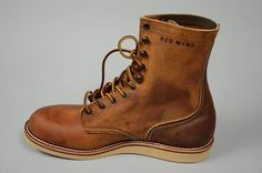 redwing.....drool!!!!!! #Hunkycowboyboots