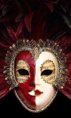 Karneval in Venedig                                                       …