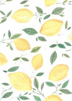 Mia Dunton - Lemons