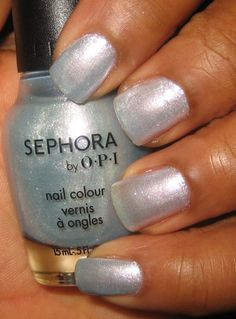Sephora OPI fancy schmancy