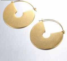 Cheap earings, Buy Quality earrings eyebrow directly from China earrings vogue Suppliers: Enfashion Vintage Big Circle Dangle Earrings Matte Gold color Earings Drop Earrings For Women Long Earring Jewelry brinco Types Of Earrings, Women's Earrings, Vintage Earrings, Fashion Night, Women's Summer Fashion, Matte Gold, Night Out, Fine Jewelry, Jewellery