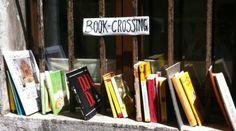 [Professione lettore] L'editoriale di Stefania Bergo: il bookcrossing e i mille viaggi di un libro in prestito | Gli scrittori della porta accanto
