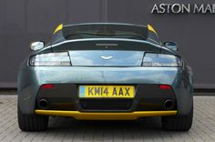 2015 Aston Martin Vantage GT: First Drive Photo Gallery Aston Martin V8, First Drive, Close Up Photos, Sport Cars, Concept Cars, Dream Cars, Photo Galleries, Automobile, Racing