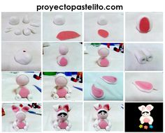 rabbit step by step