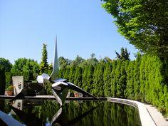 Sculpture on Water