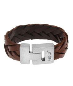 37a296046e7 De 63 beste afbeelding van Josh - Man bracelet, Bracelets en ...