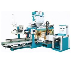 QZB Fully Auto Packer Rice Mill, Packaging Machine, Packers