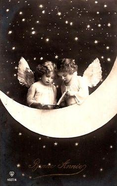 little moon babies