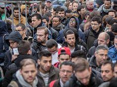 In Schweden gibt es das erste Mal mehr arbeitslose Ausländer als Inländer.