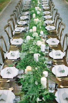 farm fresh wedding inspirations - Google Search
