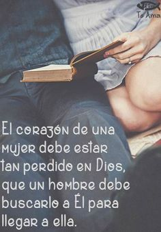 Verdadero amor facebook.com/jesusteamamgaministries Quotes About God, Love Quotes, Best Quotes, Inspirational Quotes, Biblical Quotes, Bible Quotes, Bible Verses, Christian Girls, Christian Quotes