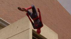 The Amazing Spider-Man Parkour Louboutin Pumps, Christian Louboutin, Parkour, Amazing Spider, Spiderman, Entertainment, Spider Man, Entertaining, Amazing Spiderman