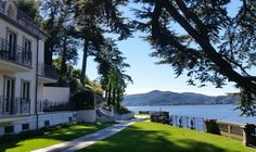 #Summer hasn't ended yet on the shores of the incredible #Lake #Como #Italy! Enjoy 15% off on all room categories. Give yourself a treat! Valid until August the 27th. Book it now! http://www.castadivaresort.com/contacts