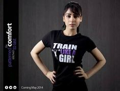 Latest Beautiful T.shirts Collection 2014 For Girls by JayQue 5 Latest Beautiful T.shirts Collection 2014 For Girls by JayQue