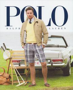 Polo Ralph Lauren SS 2010 Robyn Sinclair 4