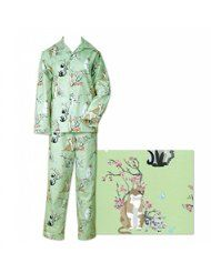 Must Have Cherry Blossom and Cat Pajamas