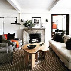 "2,254 Likes, 50 Comments - John Roman (@jroman1964) on Instagram: ""Manhattan style @danmazzarini . . . . . . . . . . . . . . . . . . . . . . . . . . #art #apartment…"""