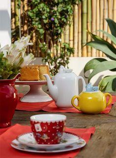 cute tea pots