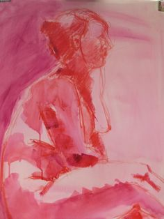 Amy - October 2012 by Mary-Jean Dudok de Wit