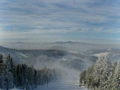 Zapraszamy na narty z rodziną - Wierchomla