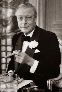 Eduardo,Duque de Windsor