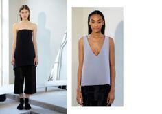 London Fashion Week| Whistles AW14