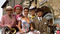 From there new show are you being served again after Grace Brothers closed. Just as funny.