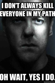Jack Bauer!!!!XD