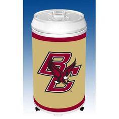 Boston College Eagles Cooler Beverage Fridge