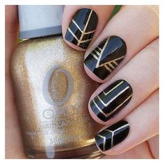 Stunning Manicure Ideas For Short Nails ❤ liked on Polyvore featuring beauty products, nail care and nail treatments