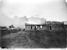 boer houses burning - Google Search