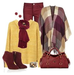 """""""Shawl Set"""" by daiscat ❤ liked on Polyvore"""