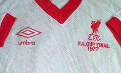 FA Cup Final 1977