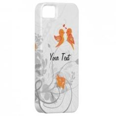 Everyone would love these adorable Birds iPhone 5 Cases. Find an iPhone 5 case featuring cute designs of your favorite bird. Take a look below...