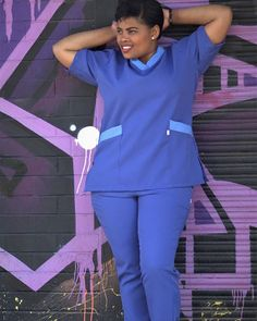 RM.WEARABLES [UNIFORMS] (@rm.wearables) • Instagram photos and videos Doctor Scrubs, Photo And Video, Videos, Instagram