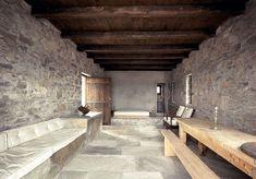 Katerina Tsigarida Architects · Primitive Hut · Divisare