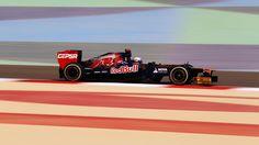 Formula 1 Grand Prix wallpaper