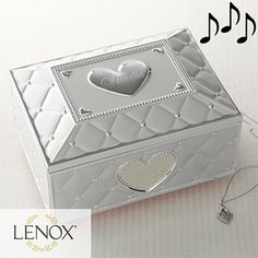 Lenox Childhood Memories Ballerina Jewelry Box Adorable Lenox® Childhood Memories Musical Ballerina Jewelry Box  Www Design Decoration