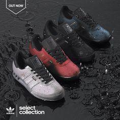 official photos a8460 43f93 adidas Originals Select Gore-Tex (Kegler  Trimm-Trab)
