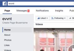 This is part one of a three part series this week where we'll be discussing how to get your current contacts to connect with you across new channels.  Many event organisers recognise the importance of creating a profile or listing for their event brand across multiple online channels,   #Brand Awareness #Engage Customers #Facebook #Facebook Event Marketing #Social Media Marketing