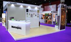 Muraspec Group at Index Dubai.
