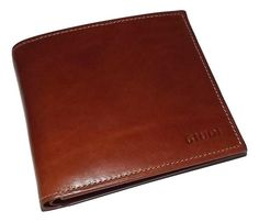 Bifold Credit Card ID Wallet from Giudi Italia is constructed from a rich, hand stained Italian leather. Features include 10 credit card/ID slots, currency slot Id Wallet, Pocket Wallet, Italian Leather, Burgundy, Leather Products, Wallet, Wine Red Hair, Amaranth Grain, Leather Accessories